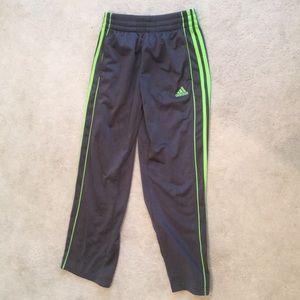 adidas Boys Jogger Pants (PAIR W/ MATCHING HOODIE)